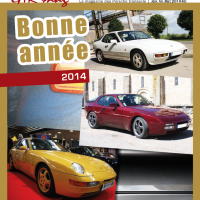 Porsche Club 924-944-968
