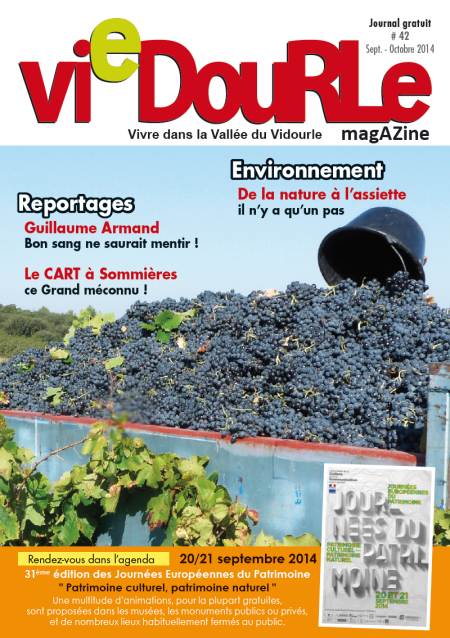 viedourle magazine 42