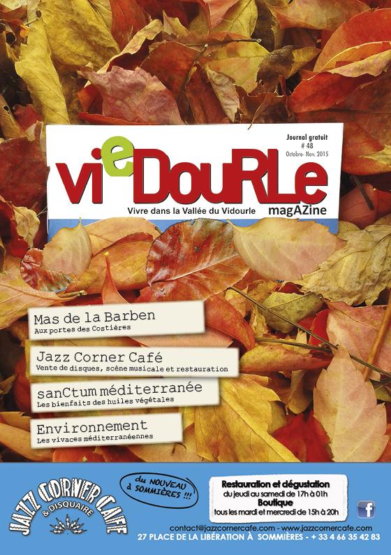 Viedourle Magazine #48