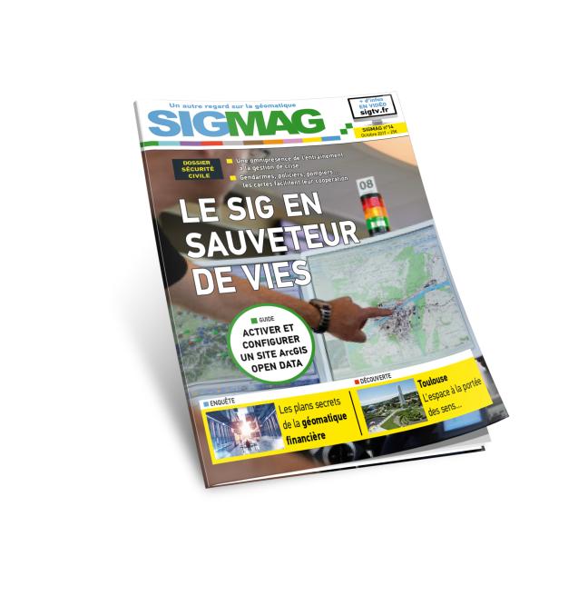sigmag 14