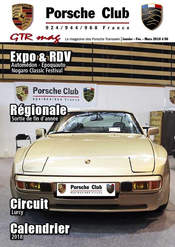 GTR 56 la couvweb