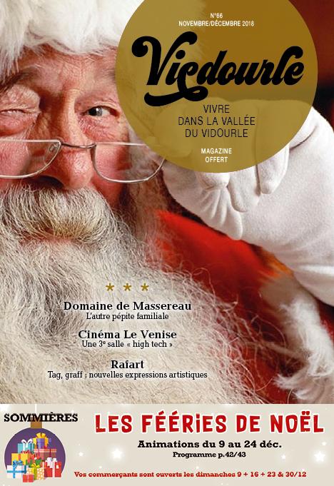 viedourle magazine 66